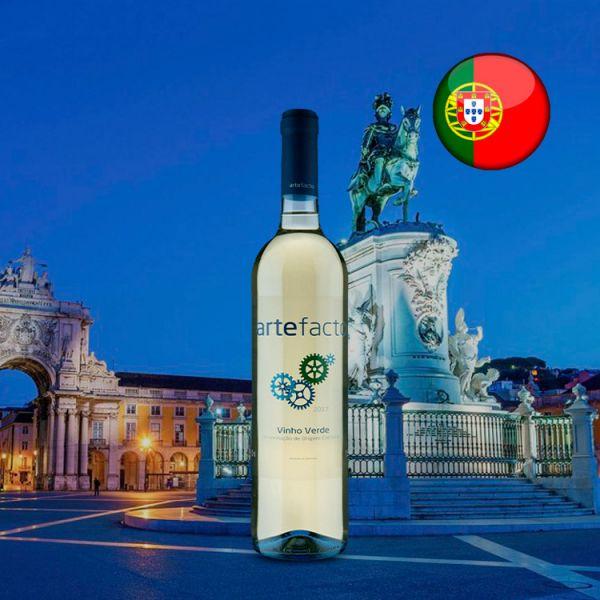 Artefacto D.O.C. Vinho Verde 2017 Oferta