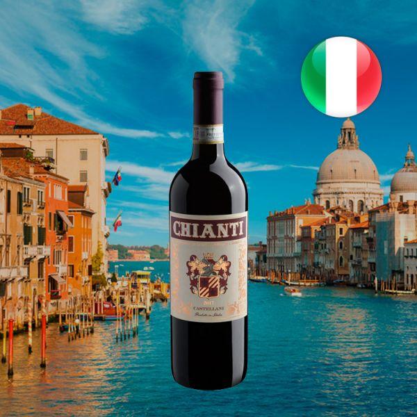 Castellani Chianti DOCG 2017 Oferta