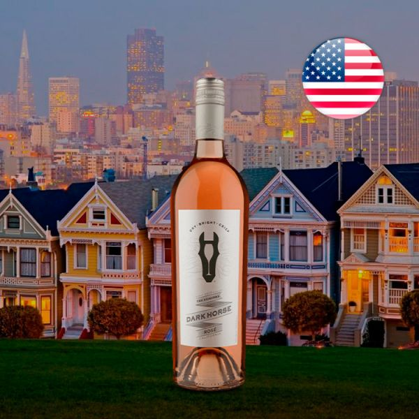 Dark Horse The Original Rosé 2017 - Oferta