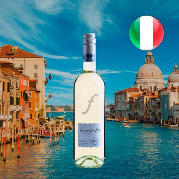 Freschello Vino Bianco - Oferta