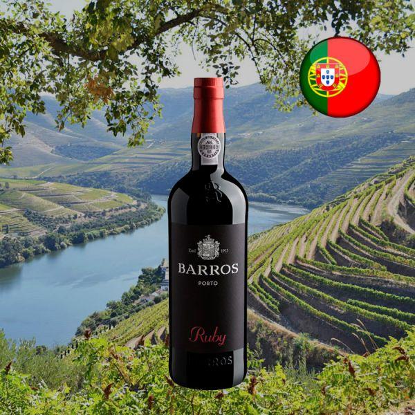 Porto Barros Ruby - Oferta