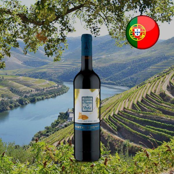Quinta do Portal Muros de Vinha Douro 2016 - Oferta