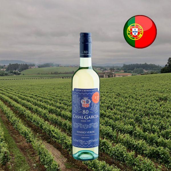 Casal Garcia Branco Vinho Verde DOC - Oferta