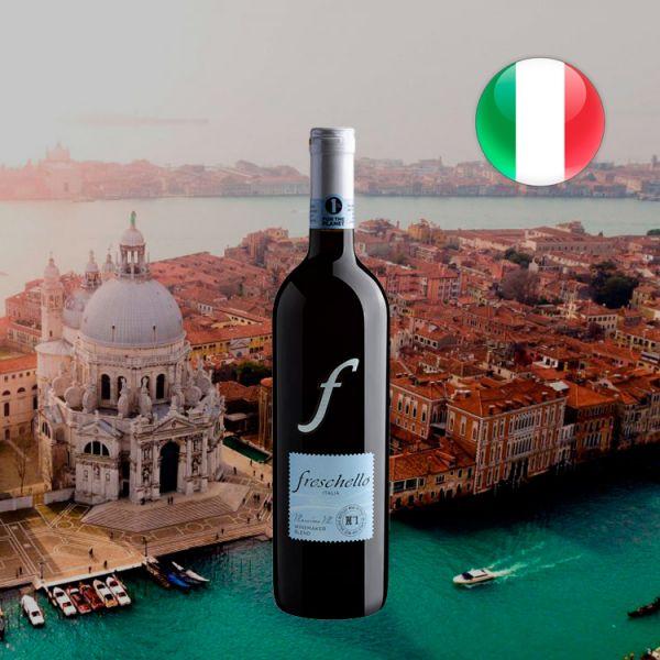 Freschello Rosso Winemaker Blend - Oferta