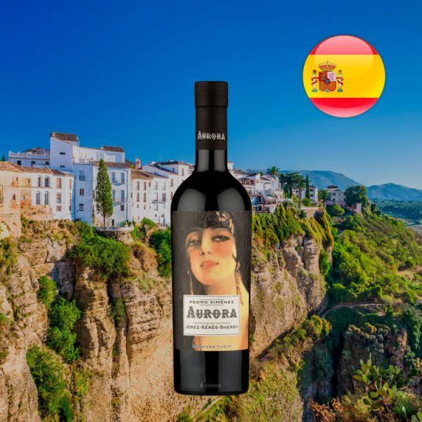 Jerez Aurora Pedro Ximénez - Oferta