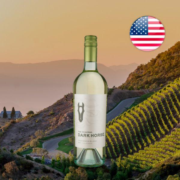 Dark Horse The Original California Sauvignon Blanc 2018 - Oferta