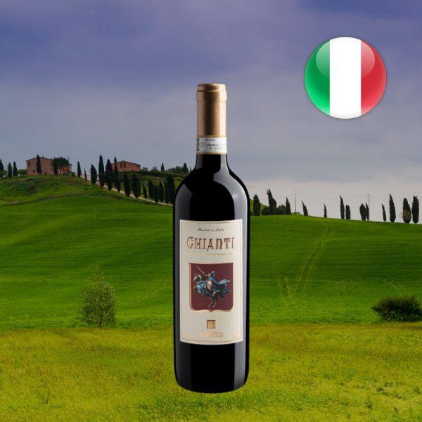 Chianti Famiglia Torinelli DOCG 2018 - Oferta