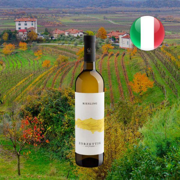 Friuli Colli Orientali Riesling DOC 2019 - Oferta