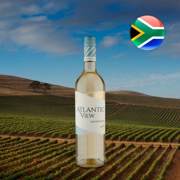 Durbanville Hills Atlantic View Sauvignon Blanc 2018 - Oferta