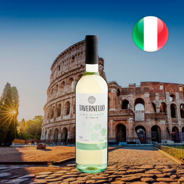 Tavernello Bianco d'Italia - Oferta