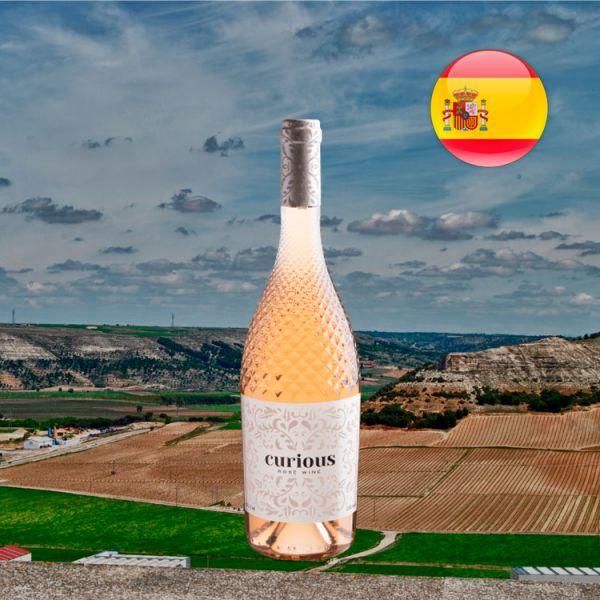 Curious Wines Rosé 2019 - Oferta