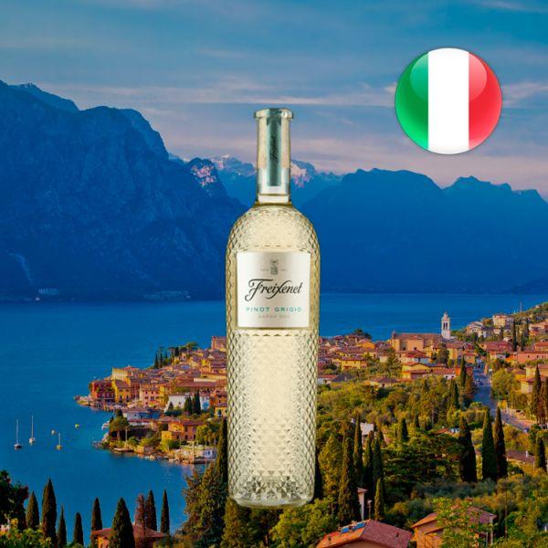 Freixenet D.O.C. Garda Pinot Grigio 2019 - Oferta