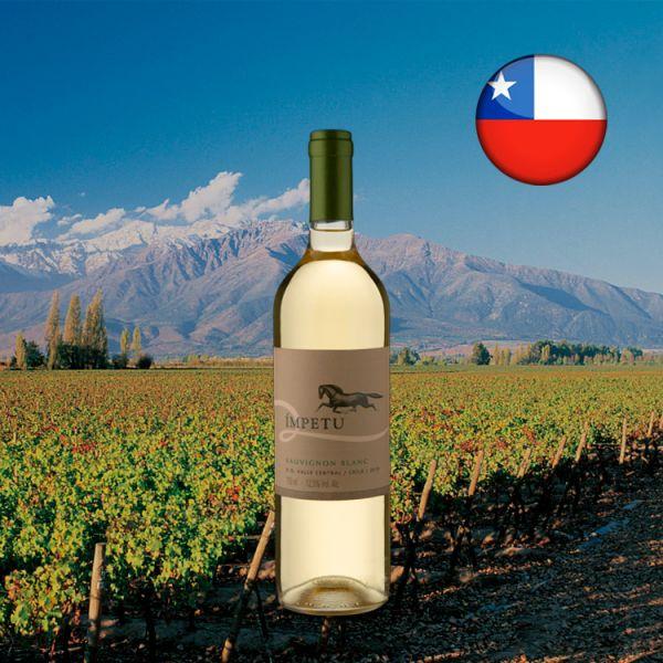 Ímpetu Sauvignon Blanc 2019 - Oferta