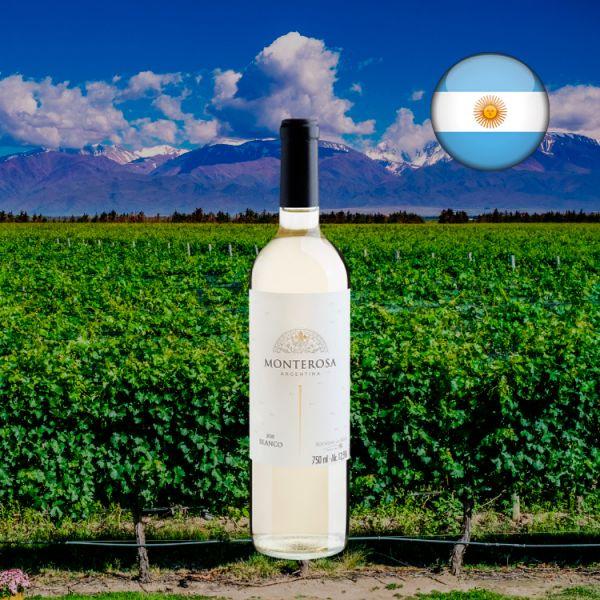 Monterosa Blanco 2020 - Oferta