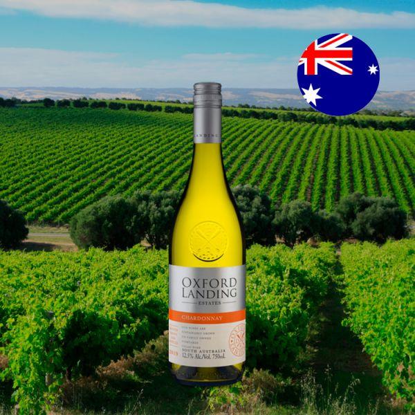 Oxford Landing Estates Chardonnay 2019 - Oferta