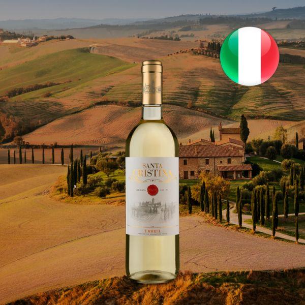 Santa Cristina I.G.T. Toscana Bianco 2019 - Oferta
