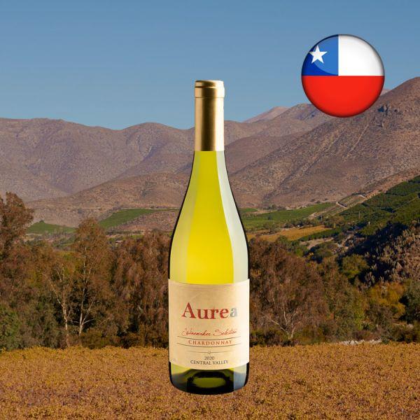 Aurea Winemaker Selection Chardonnay 2020 - Oferta