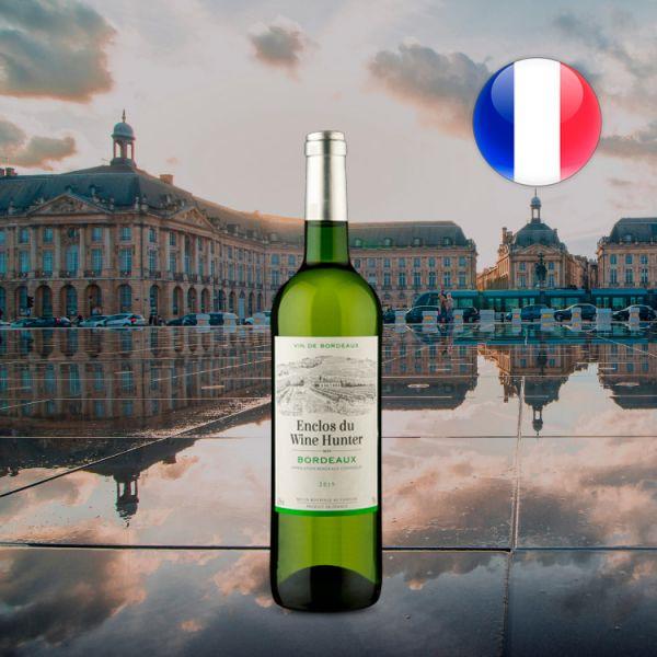 Enclos du Wine Hunter Bordeaux Blanc 2019 - Oferta