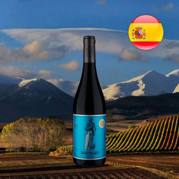 Insensato Doca Rioja Garnacha 2018 - Oferta