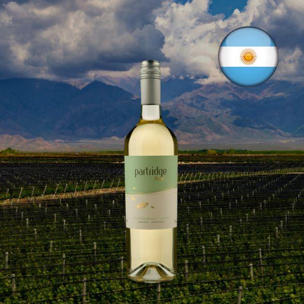 Partridge Flying Chardonnay 2020 - Oferta