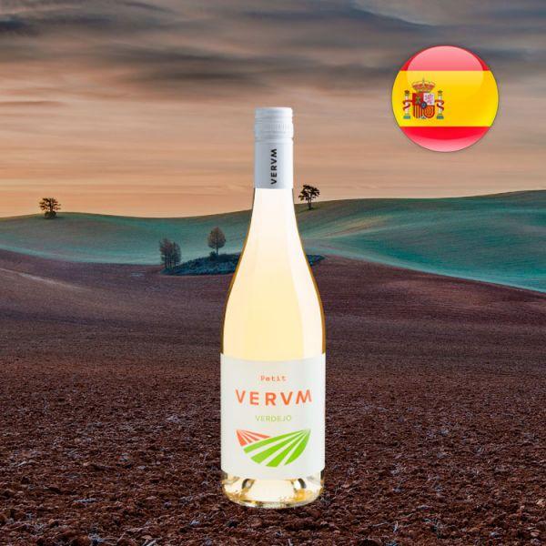Petit Verum Verdejo 2019 - Oferta