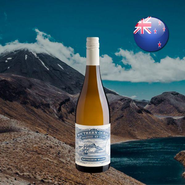 Southern Ocean 2019 - Oferta
