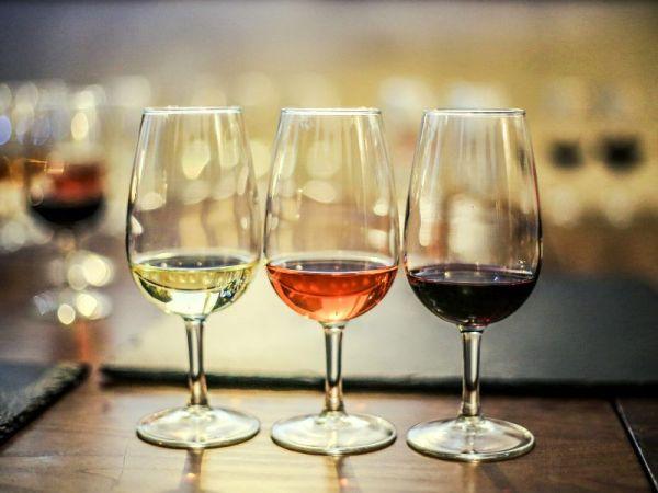 vinhos brasileiro