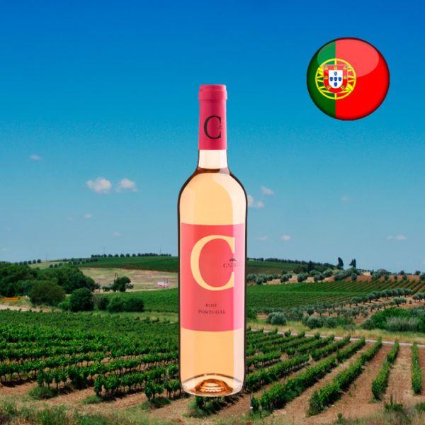 C de Cabriz Rosé - Oferta