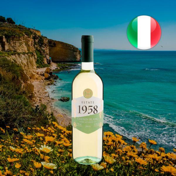 Estate 1958 Chenin Blanc Terre Siciliane 2019 - Oferta