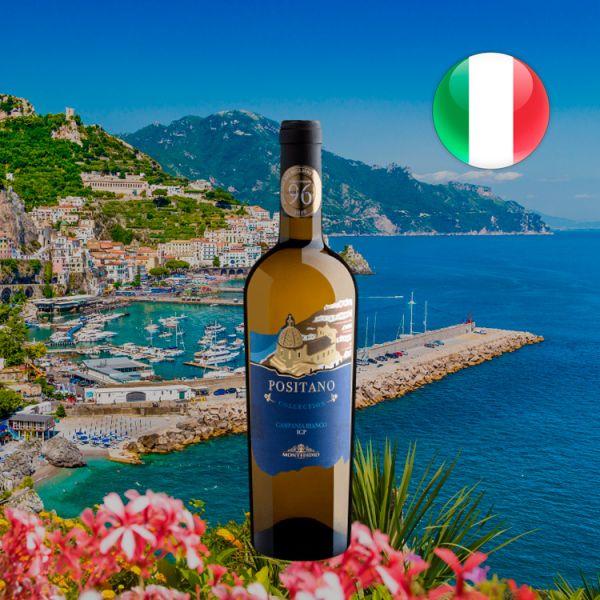 Montedidio Positano Collection Campania Bianco 2018 - Oferta