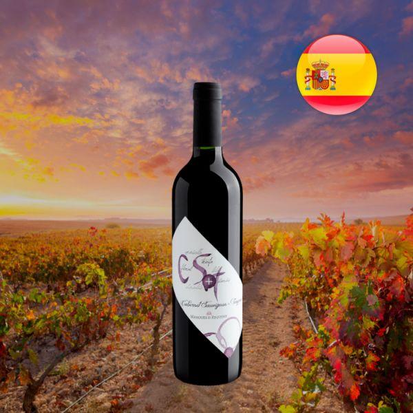 Marqués de Requena Cabernet Sauvignon-Tempranillo 2019 - Oferta