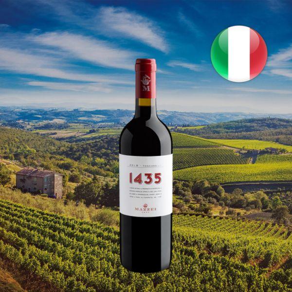 Mazzei 1435 Toscana 2018 - Oferta