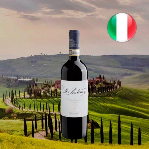 Villa Antinori Chianti Classico Riserva DOCG 2016 - Oferta