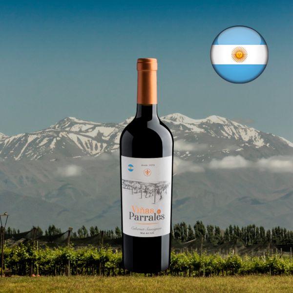 Viñas & Parrales Cabernet Sauvignon 2019 - Oferta