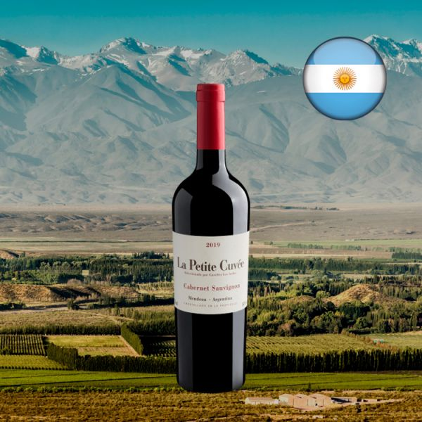 Cuvelier Los Andes La Petite Cuvée Cabernet Sauvignon 2019 - Oferta
